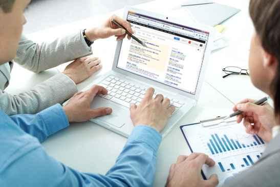 Comment analyser vos concurrents pour être plus visible sur Internet?