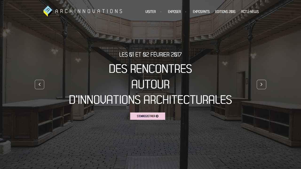 Archinnovations