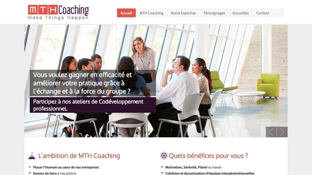 MTH Coaching