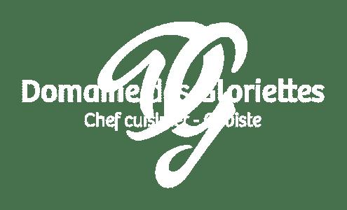 Logo Domaine des Gloriettes