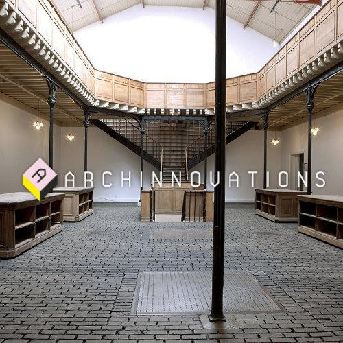 archinnovations - Archinnovations