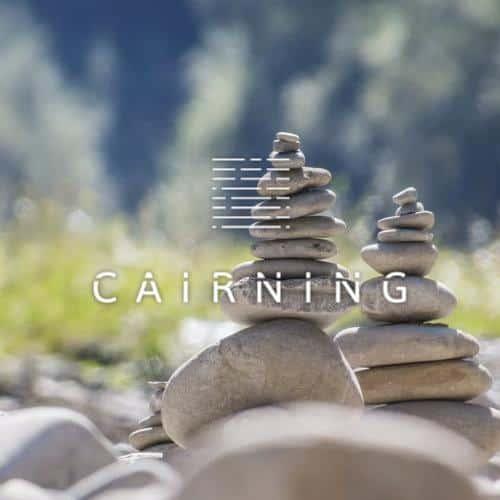 Réalisation Cairning