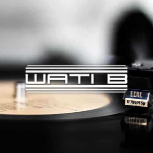 watib - Wati B