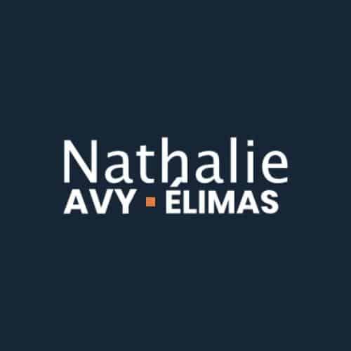 nathalie elimas - Nathalie Elimas
