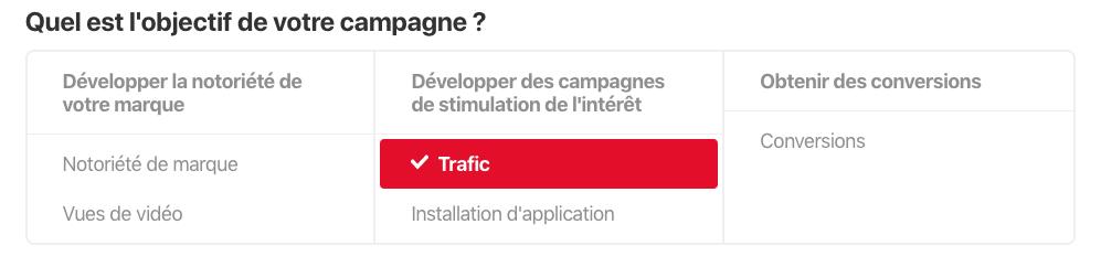 Capture d'écran 2019 07 30 à 17.14.17 - Les entreprises françaises peuvent désormais faire de la publicité sur Pinterest