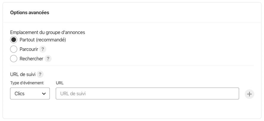 Capture d'écran 2019 08 21 à 17.44.15 - Les entreprises françaises peuvent désormais faire de la publicité sur Pinterest
