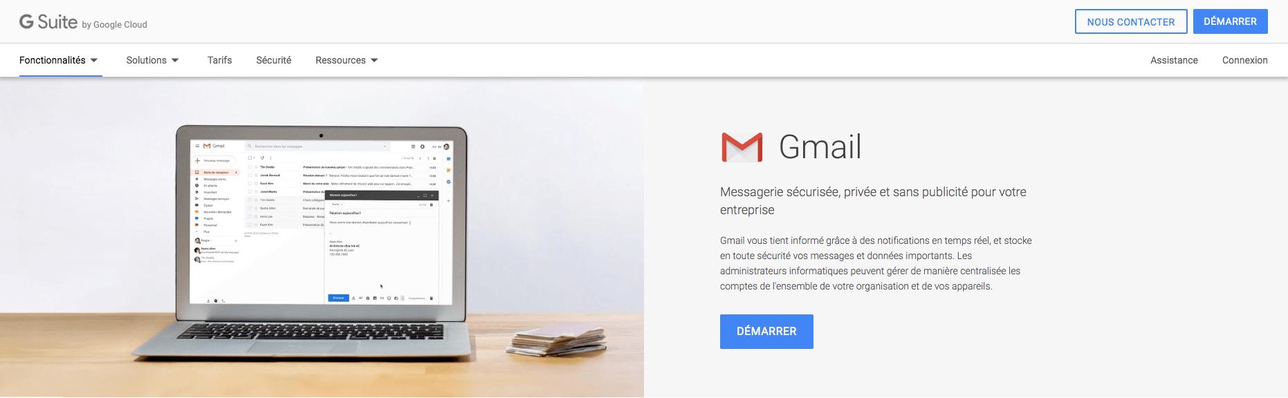 Capture d'écran 2019 11 15 à 15.15.46 1024x317 - Comment créer une adresse email professionnelle en 5 minutes ?