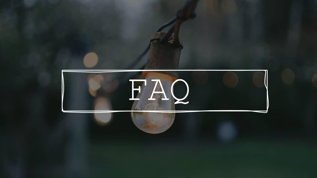 Pourquoi créer une FAQ sur votre site internet?