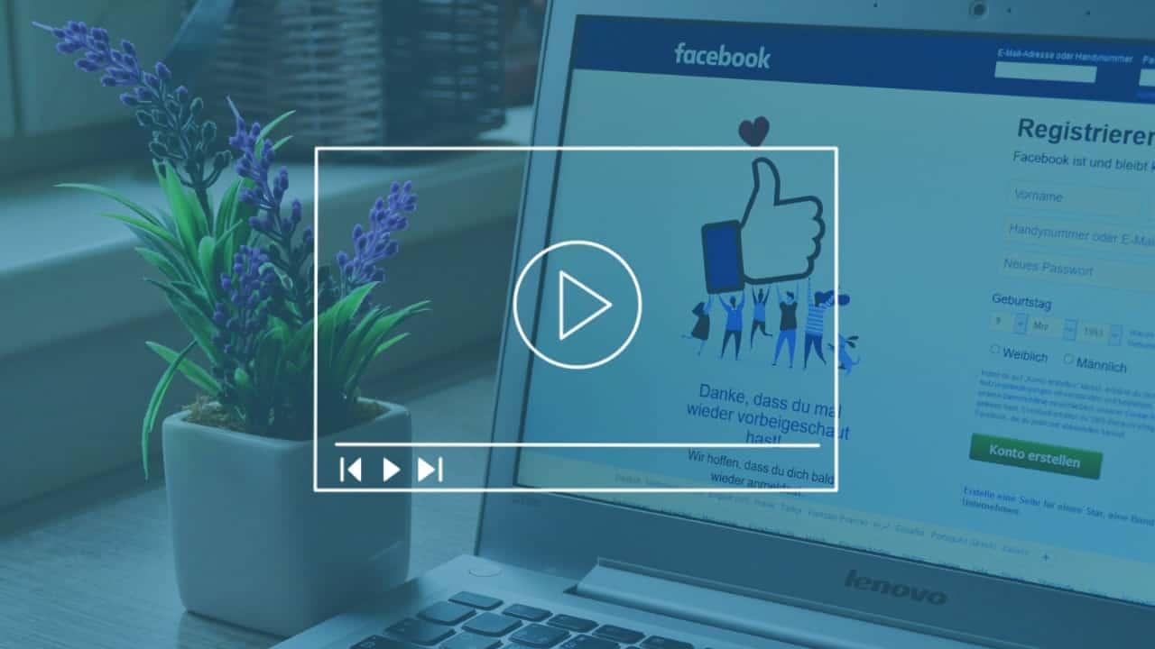 Comment créer une page Facebook professionnelle ?