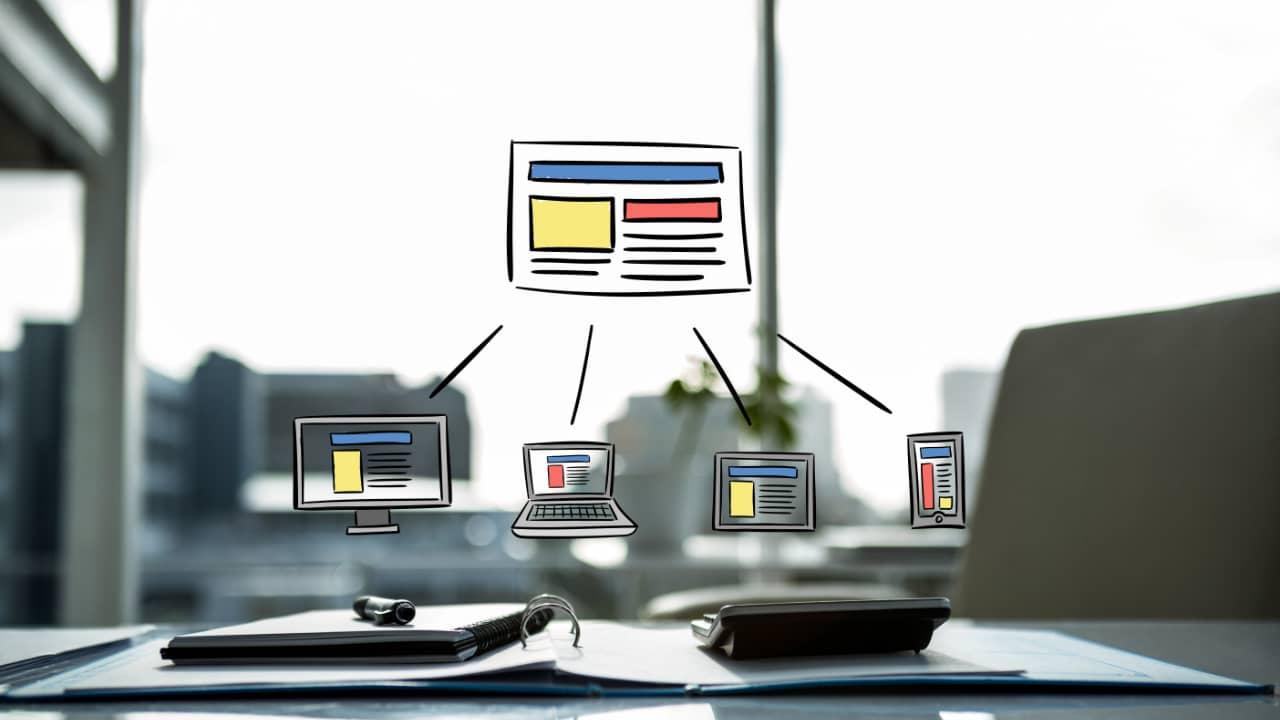 Youdemus teste l'ergonomie et le design de vos sites sur un large panel d'appareils connectés