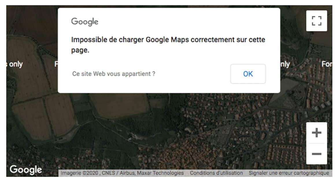 maps screen 1024x553 - Open Street Map : une alternative à Google Maps