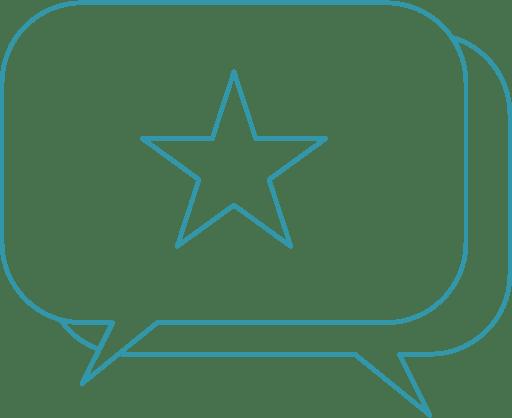 picto etoiles avis 1 - Comment gérer les avis négatifs sur les réseaux sociaux et sur Google