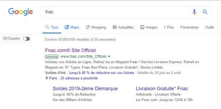 sea video - Pourquoi vous ne serez pas premier sur Google en 2 semaines