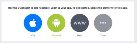 Comment intégrer le Facebook login sur son site internet WordPress