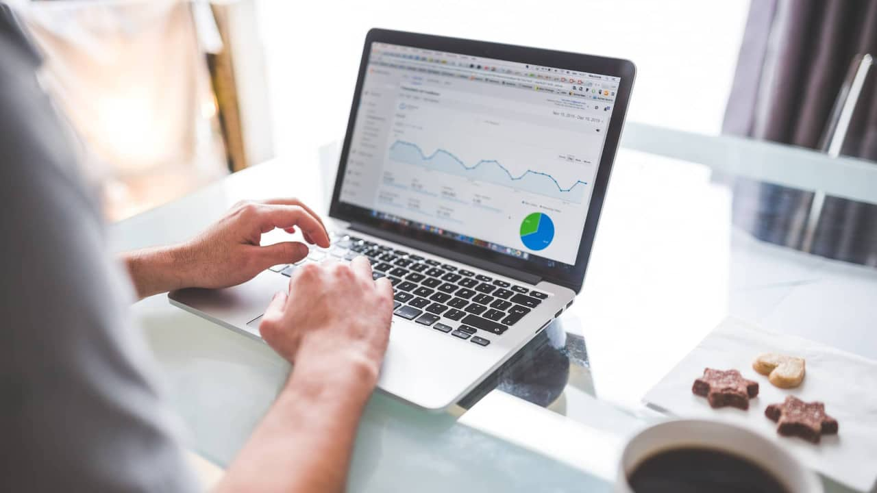 Le webmarketing est une composante de la stratégie marketing de l'entreprise