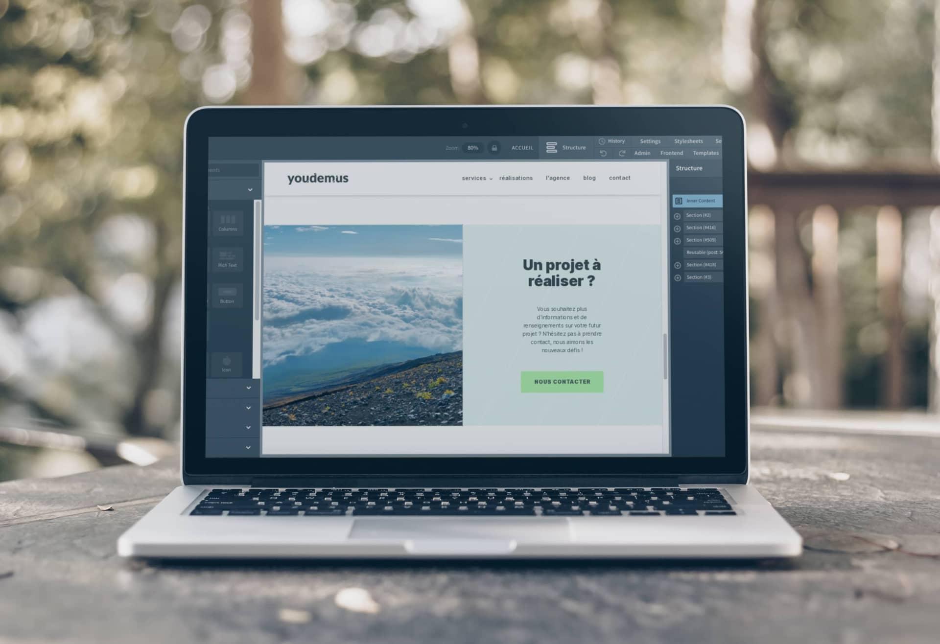 Les constructeurs de pages WordPress, des solutions historiques à Oxygen builder