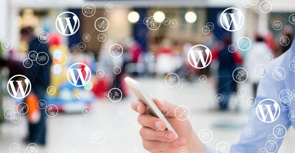 intranet wordpress youdemus 1024x531 - Qu'est-ce qu'un intranet et pourquoi est-ce important pour une entreprise ?