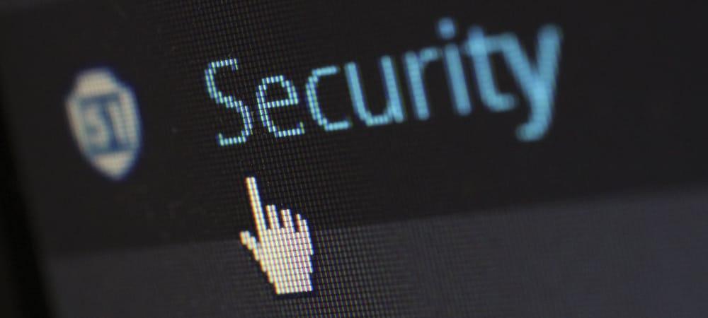 security - RGPD & WordPress : protéger les données personnelles sur votre CMS
