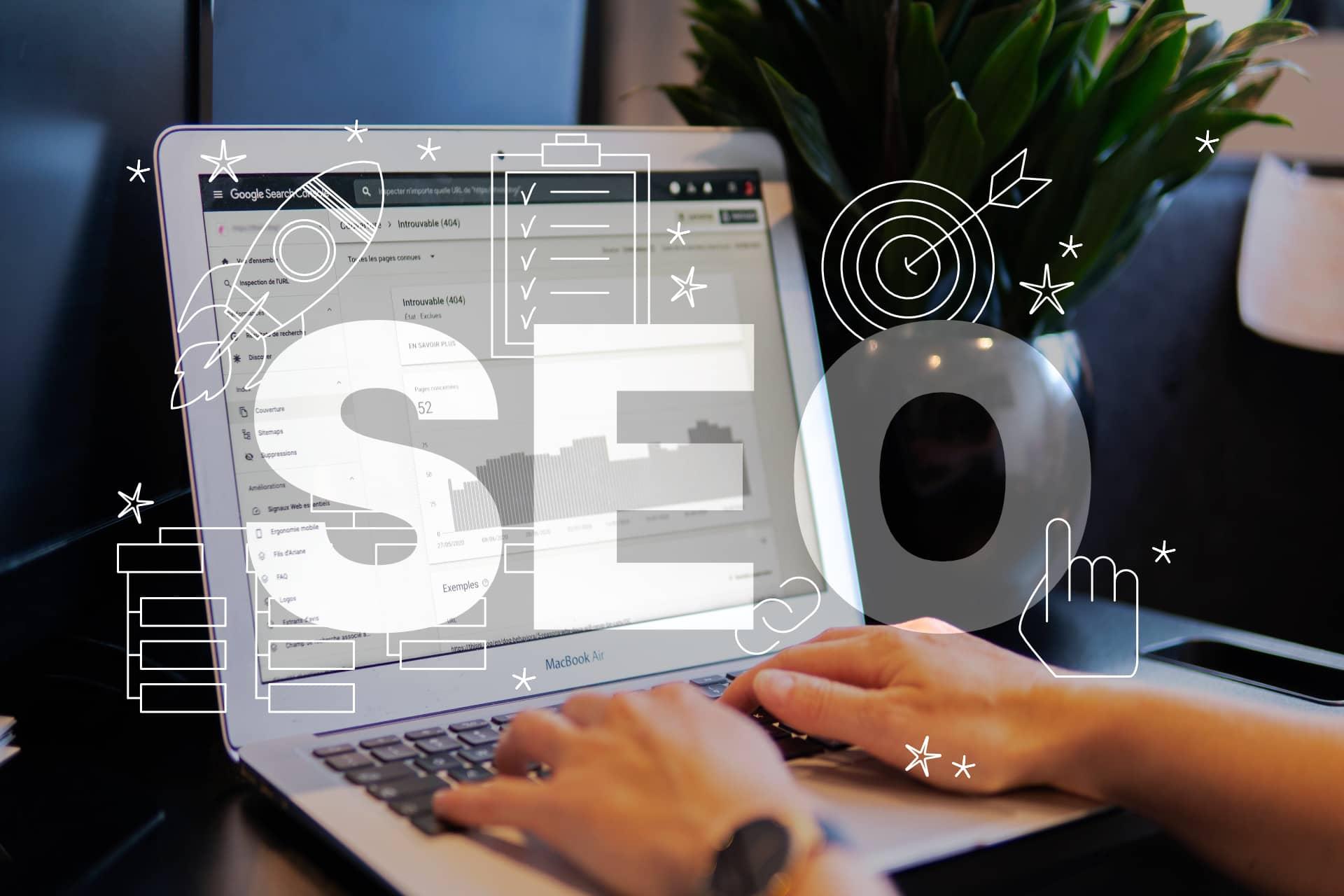 5 étapes essentielles pour optimiser le référencement naturel de son site Internet