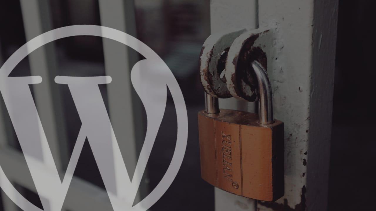 RGPD & WordPress : protéger les données personnelles sur votre CMS